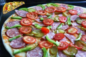 домашняя пицца2