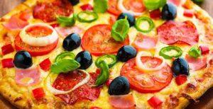 пицца без дрожжей2
