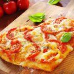 пицца любовь
