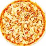 пицца с ананасами 6
