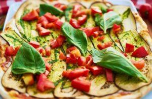 пицца с баклажанами5