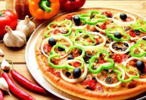 пицца с болграским перцем6