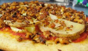 пицца с картошкой 8