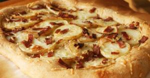 пицца с картошкой 6