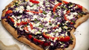 пицца с капустой 5