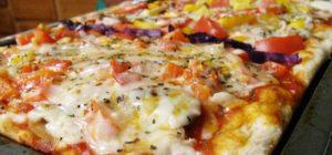 пицца с капустой 3