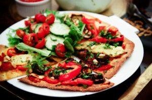 пицца из кабачков10
