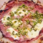 пицца с вареной колбаской 2