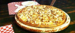 пицца с картошкой 4
