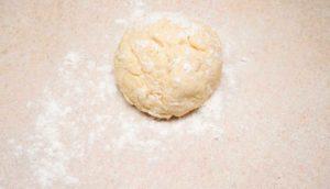 Быстрое тесто как в пиццерии за 15 минут