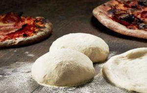 Самое лёгкое бездрожжевое тесто как в пиццерии