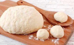 Тесто для мини-пиццы по рецепту Джейми Оливера