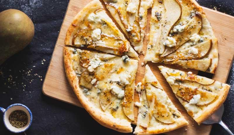 грушевая пицца3