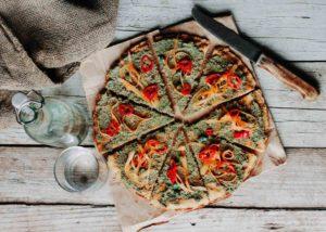 пицца из кабачков8