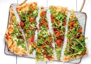 пицца из кабачков14