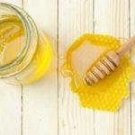 Мед придает выпечке неповторимый вкус