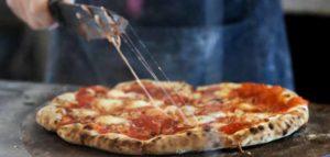 2 копченая пицца