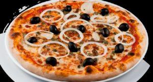 пицца пульезе