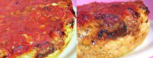 пицца сфинчини