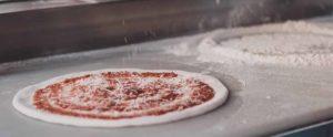 19 копченая пицца