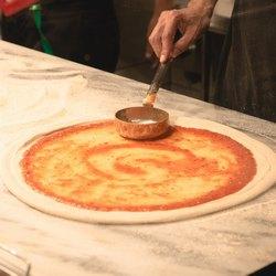 Соус на основе для пиццы