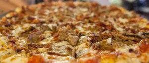пицца 5 видов мяса