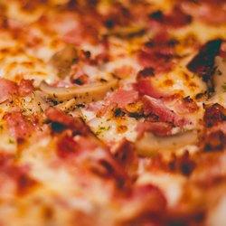 Начинка американской пиццы