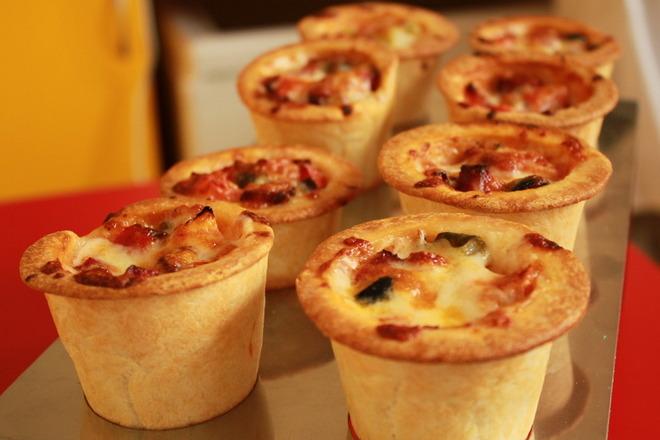 Коно-пиццы
