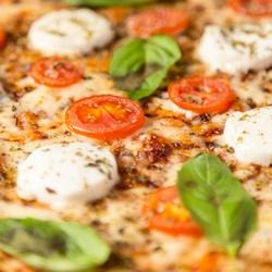 Начинка с сыром и помидорами