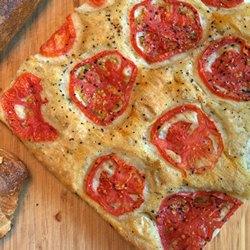 Прямоугольный кусочек студенческой пиццы